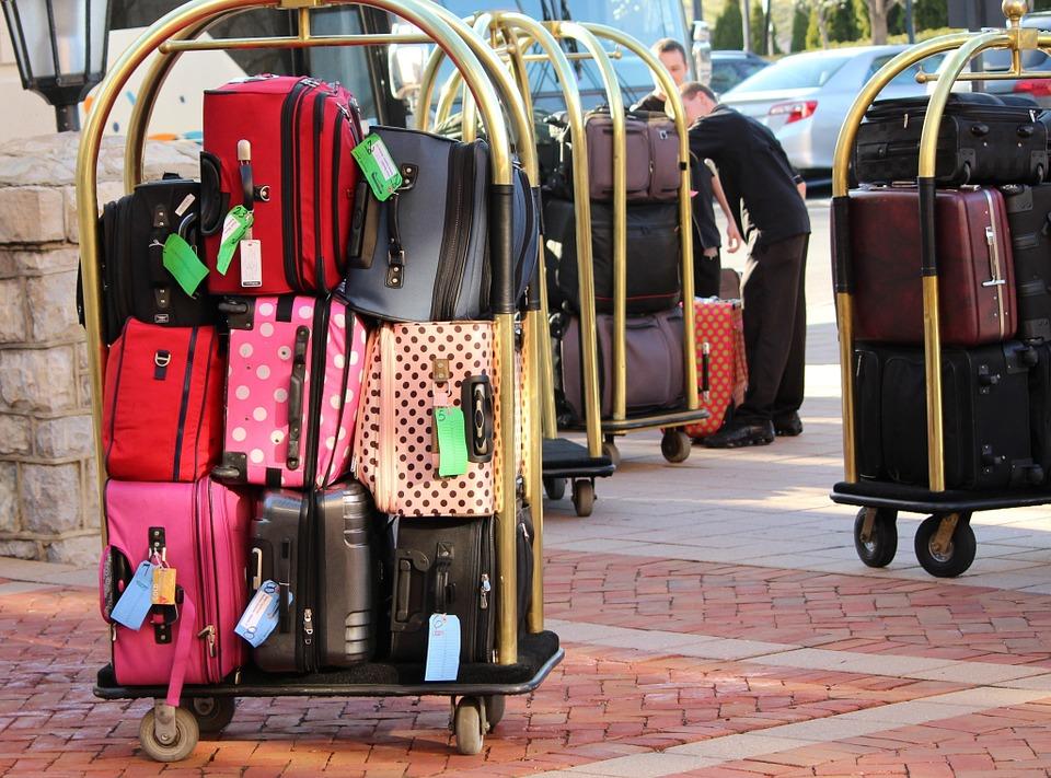 voyage bagage